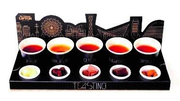 TEA&FOOD PAIRING EVENT 「TEASTING」イベント開催!