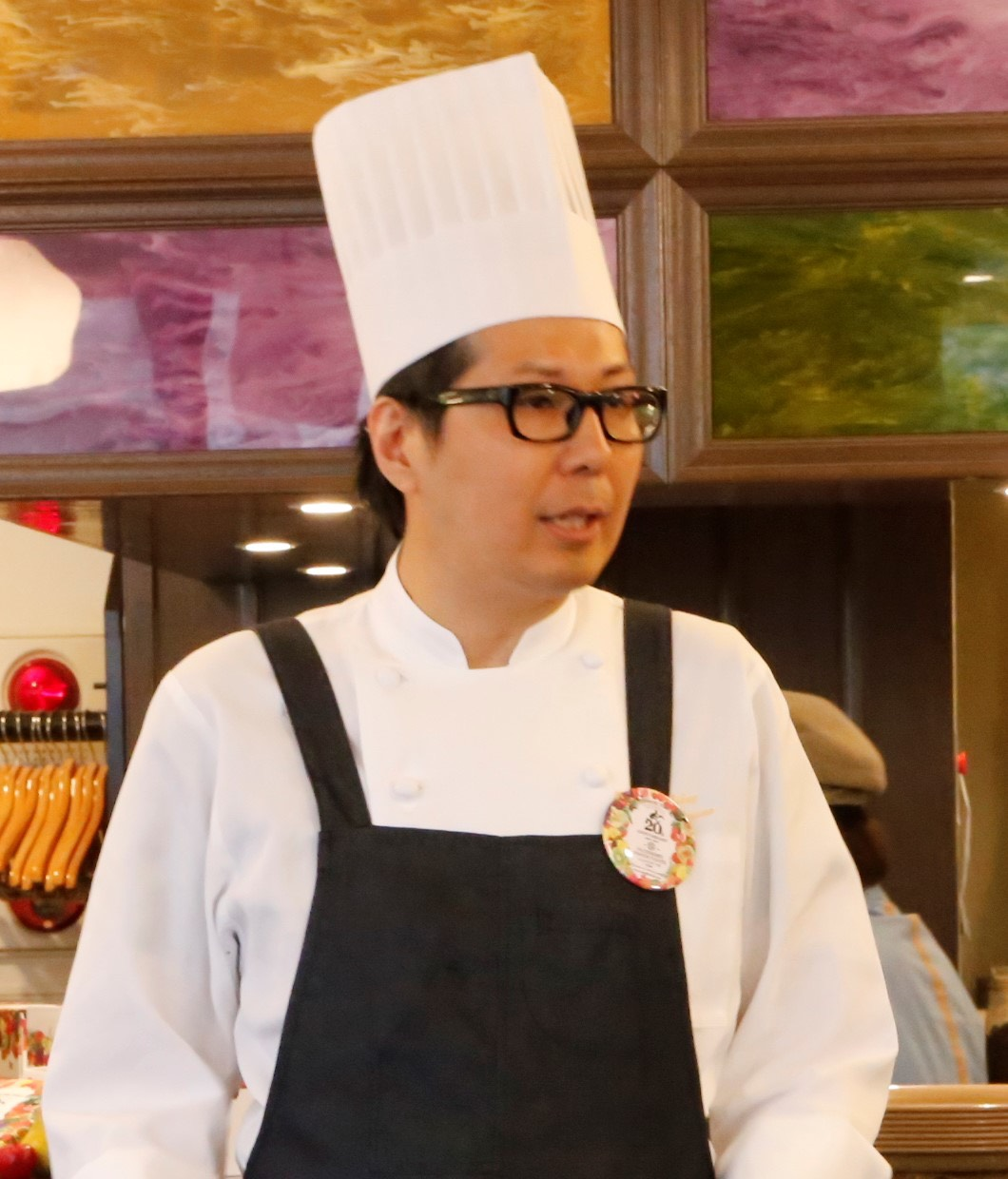 PATISSERIE TOOTH TOOTH製菓長・水野琢磨